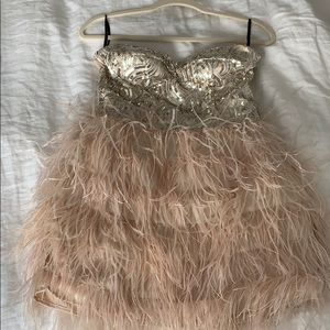 Bebe Cocktail Dress